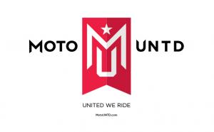 moto united logo